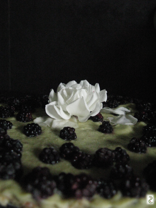 Iced cheesecake : mid summer night's dream http://wp.me/p3iY4S-CF