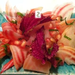 Vegetal sashimi http://wp.me/p3iY4S-7C