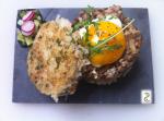 Thai veggie burger http://wp.me/s3iY4S-82