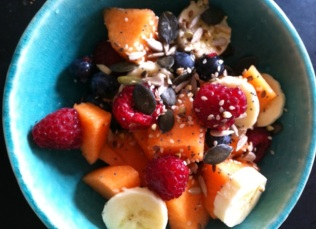Healthy week, breakfasts to get up - stand up http://wp.me/p3iY4S-gx