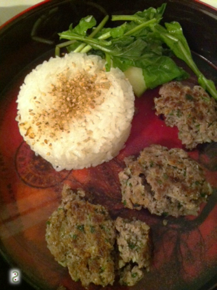 Meatballs Vietnamese way http://wp.me/p3iY4S-tc