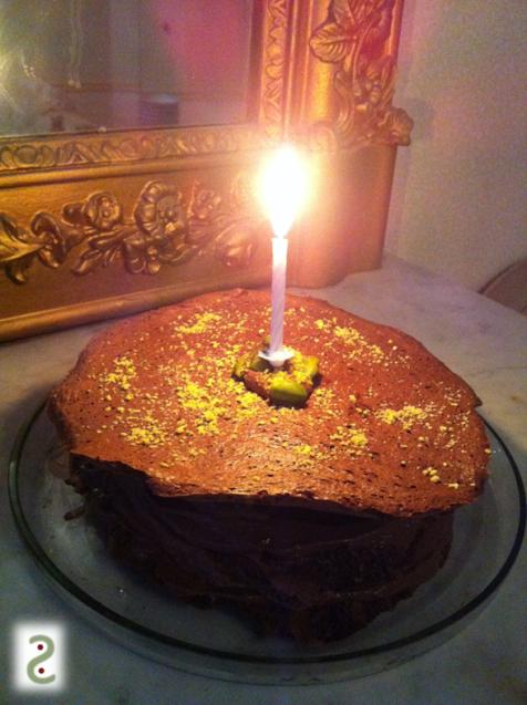 Cocoa and truffle meringue http://wp.me/p3iY4S-zB